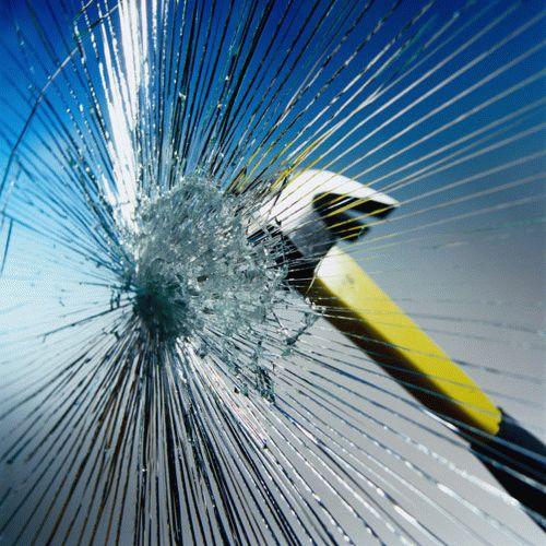 Акустический датчик разбития стекла GlassTech