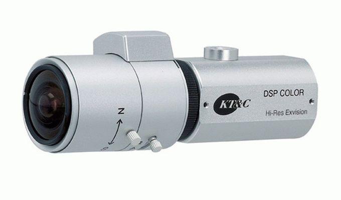 KPC-650CHQ цветная видеокамера