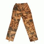 Летние брюки Mil-Tec Tropical Camo