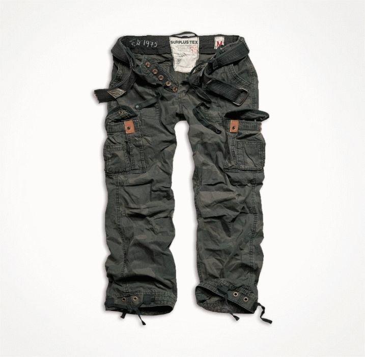 kalhoty-surplus-premium-vintage-blackcamo-original