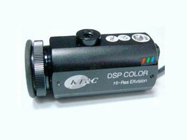 Инструкция видеокамера kpc 650ch