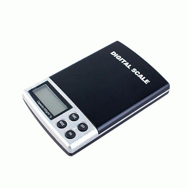 удобные весы для карманного ношения