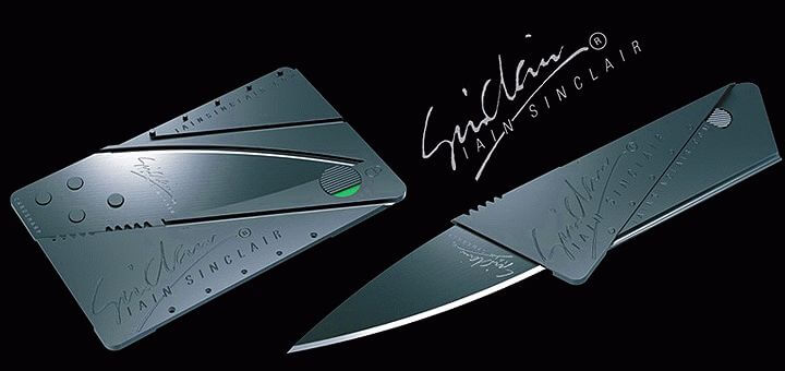 cardknife