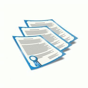 сертификаты на газовые баллончики