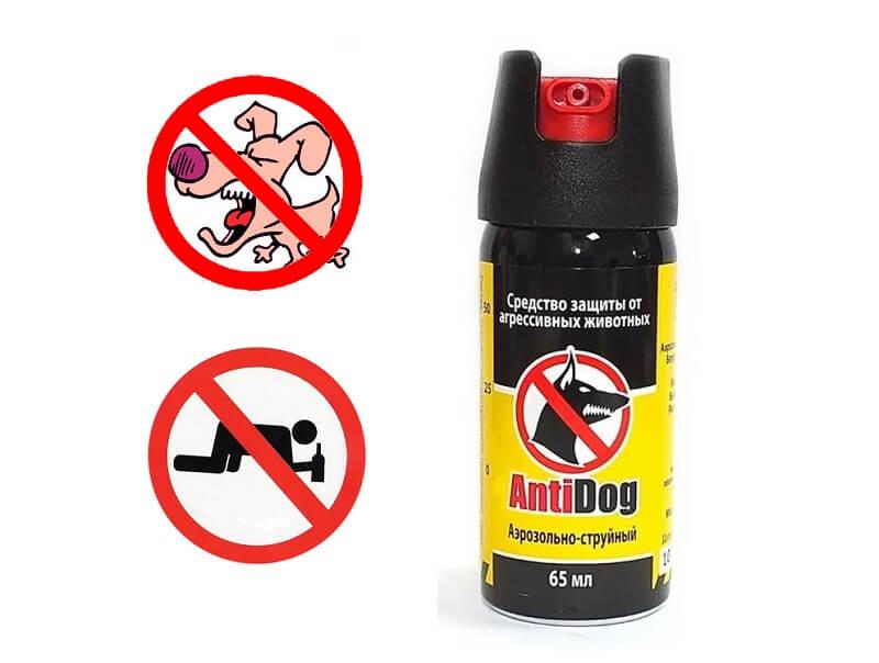 antidog