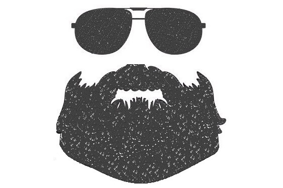 Все для бороды