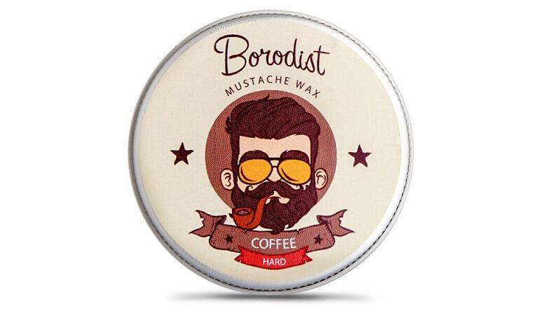 Coffee Wax