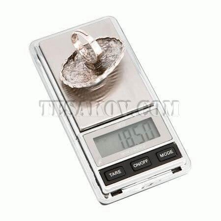 весы сотовый телефон