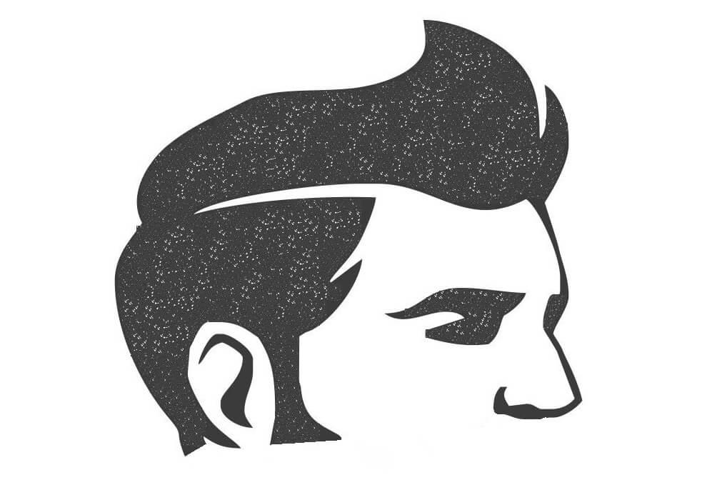 Уход за мужской головой и волосами