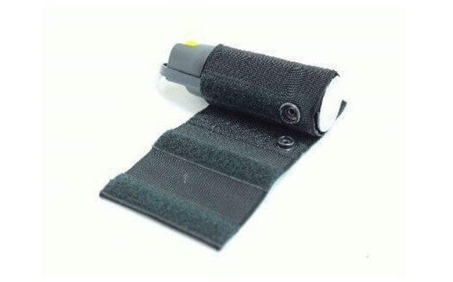 Система ношения газового баллончика