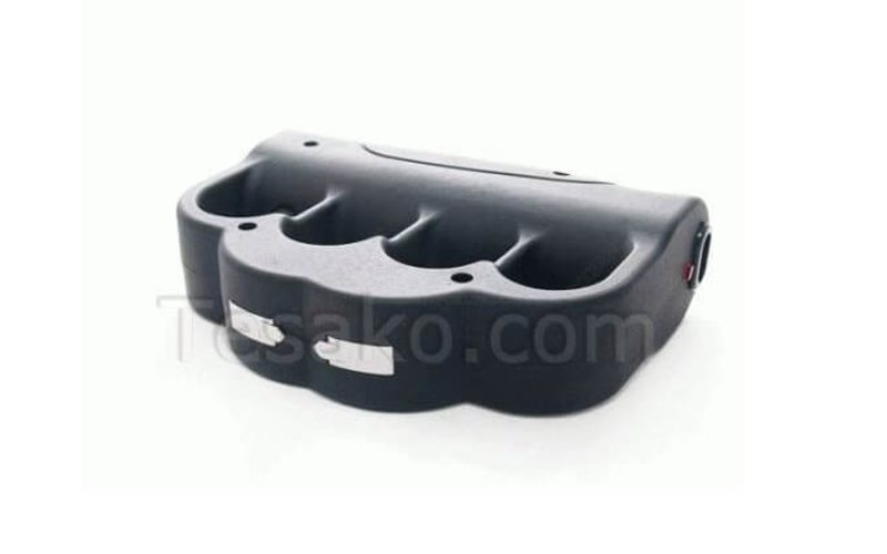 Электрошокер кастет blast knuckle (ОСА 008)