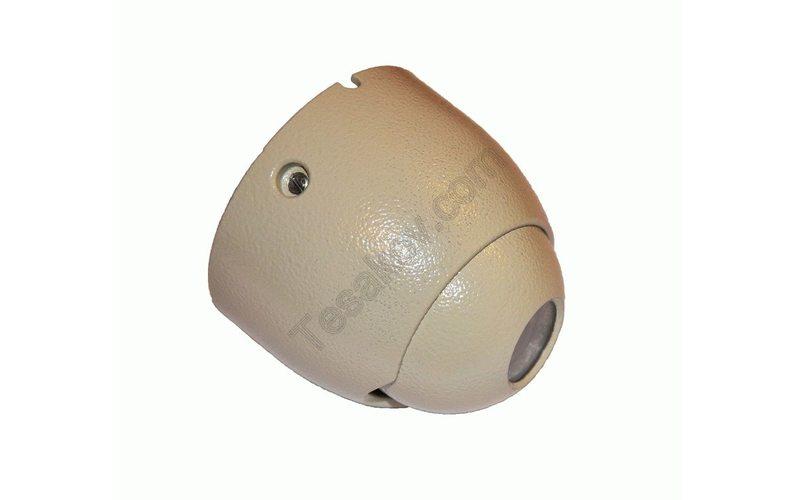 Антивандальная видеокамера МВК-0900С