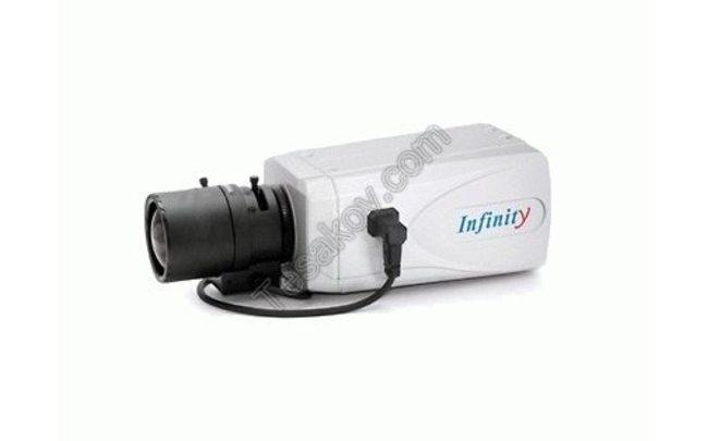 Цветная видеокамера ДЕНЬ/НОЧЬ Infinity SR-DN530SD