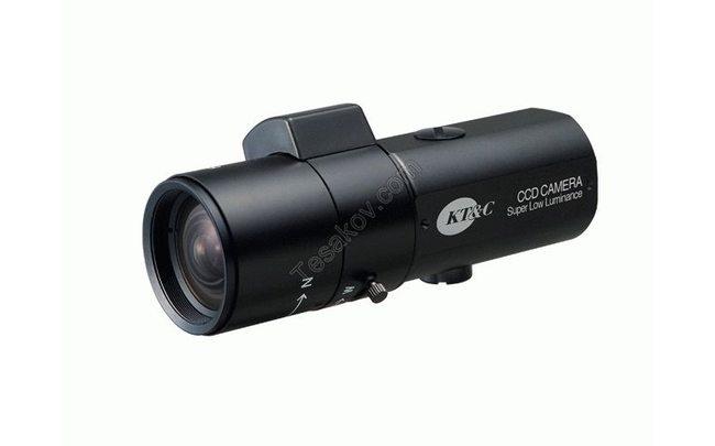 Черно-белая видеокамера KPC-650BH