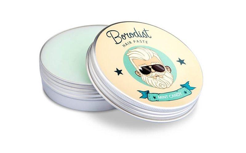 Паста для волос Borodist Mint Candy