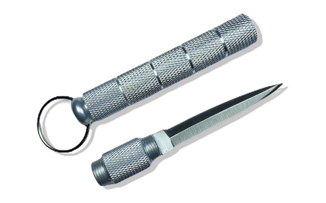 Трубчатый нож