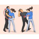 Аспекты самообороны