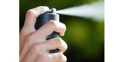 Правила использования газового баллончика