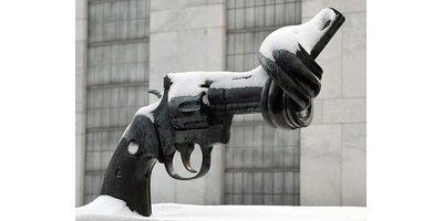 О кровавом оружейном лобби