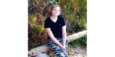Подростки жестоко избили женщину
