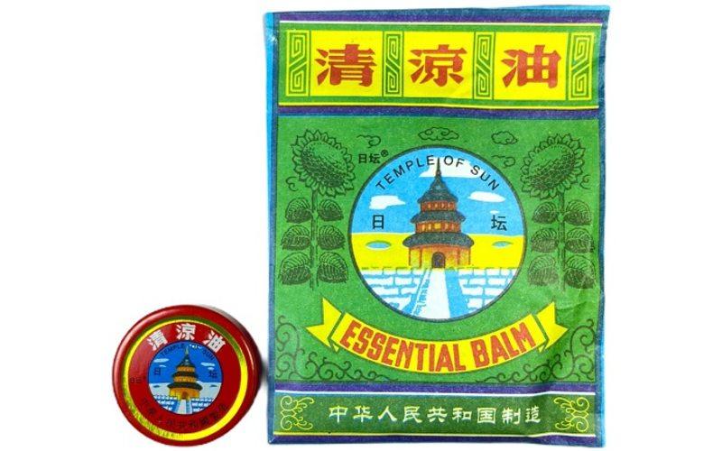 Китайская звёздочка Essential Balm (3,5 гр)