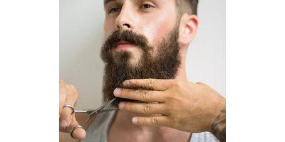 Как правильно самому стричь бороду в домашних условиях (об эспаньолках и не только)