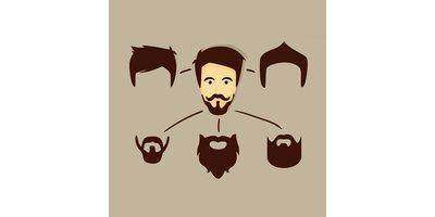 Типы бород у мужчин: как подобрать вариант стрижки по форме лица