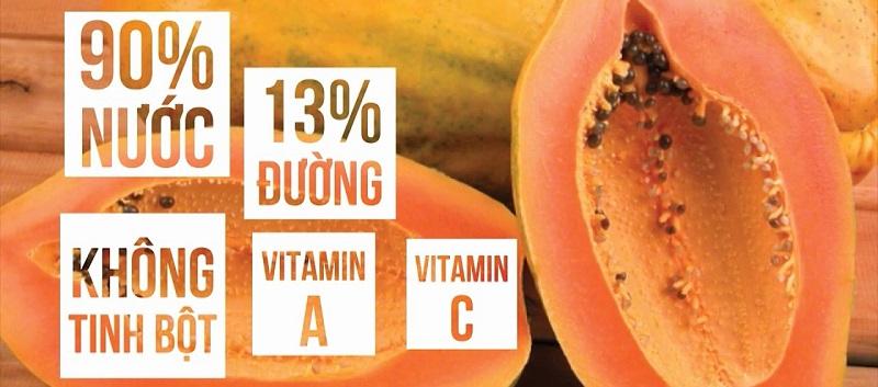 экстракт папайи в составе средства для чистки зубов