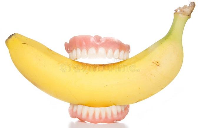 бинтуронг с экстрактом банана
