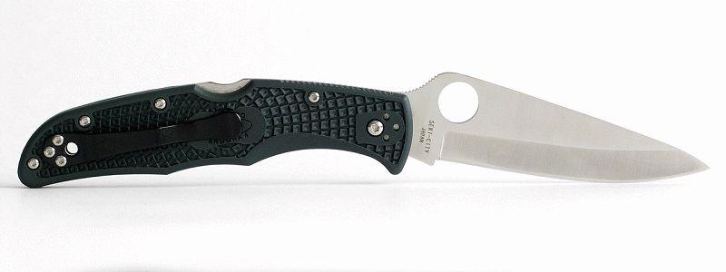 Купить нож Spyderco Endura